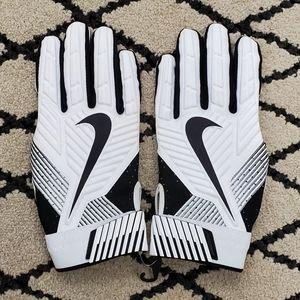 Nike D-Tack 5 Lineman Football Gloves